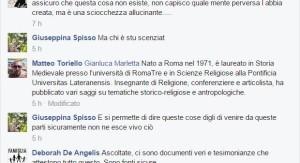 Giuseppina Spisso - non esce vivo