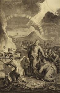 Olocausto biblico