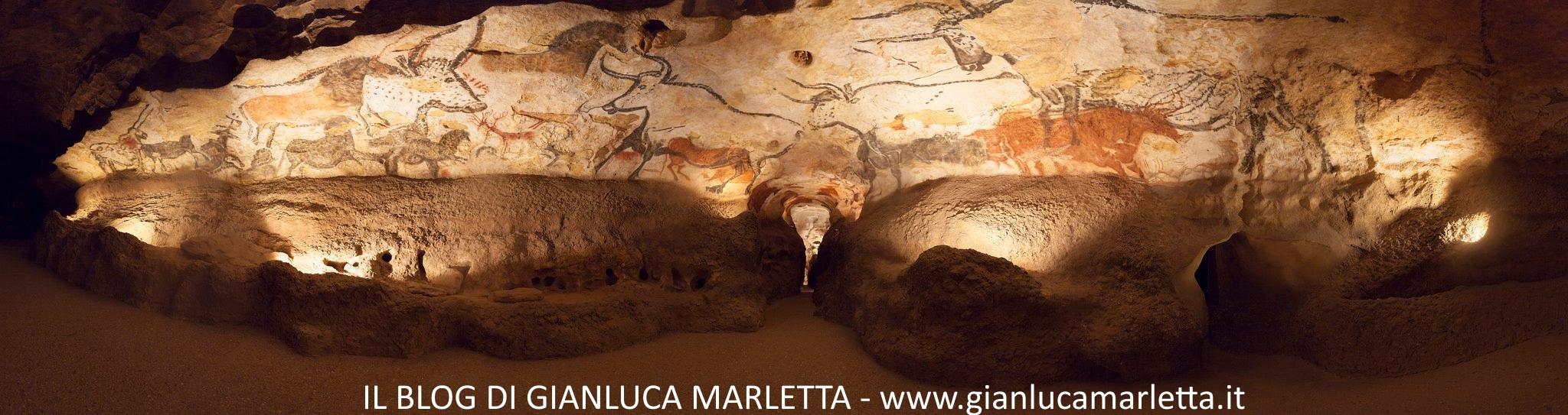 Il blog di Gianluca Marletta