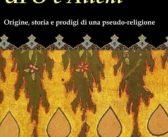 """E' in libreria: """"UFO e ALIENI. Origine, storia e prodigi di una pseudo-religione"""" (Ed. Irfàn)"""