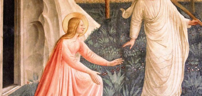 """Considerazioni metafisiche sulla dottrina della Resurrezione (da: """"L'Eden, la Resurrezione e la Terra dei Viventi"""")"""