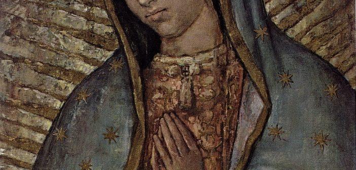 """Il mistero della Virgèn de Guadalupe: simbolismo, storia e prodigi della """"Signora del Messico"""""""