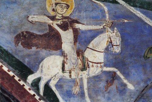 ESERCIZIO DELLA REGALITA' E VIA DELL'AZIONE: NATURA E FUNZIONE DELLA CAVALLERIA CRISTIANA